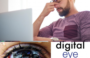 Optimal Eye Care – Tips on Distances, Angles and More for Eye Strain Relief
